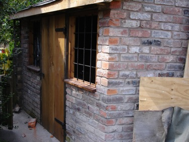 Building Amh Carpentry And Joinery Powys And North